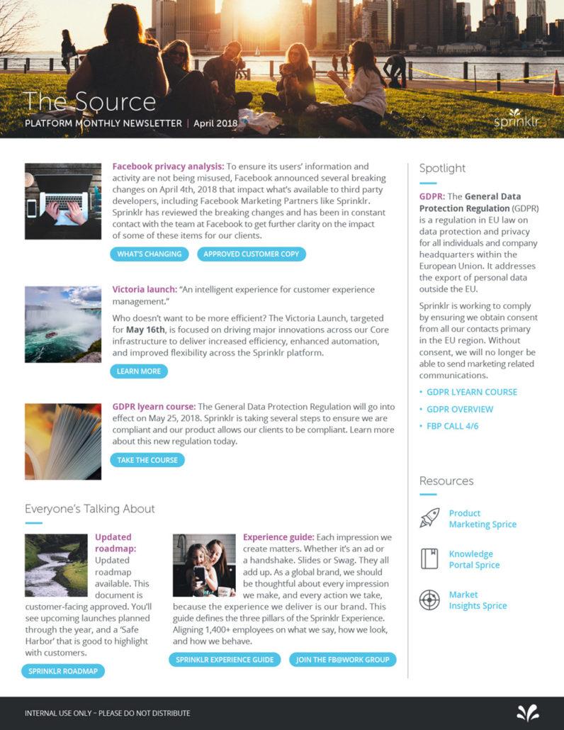 PSEG Company Newsletter